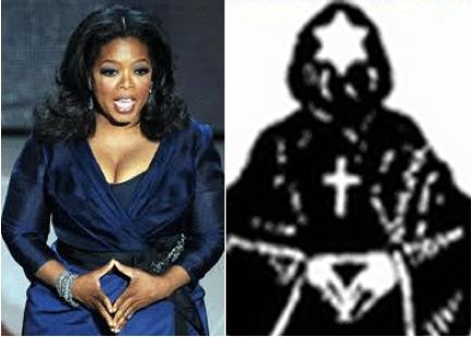 oprah masonic symbol