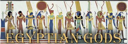 egyptian gods 2