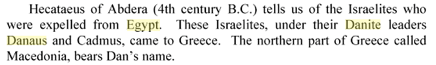 Middle East: Blueprint for the Final Solution: The Coming Fall and Rise of Western Democracy, By Mike M. Joseph, PG 541