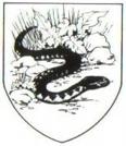 tribe of dan serpent