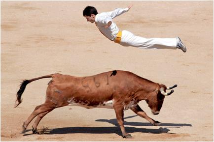 bull jump 4