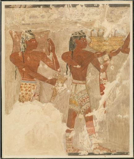 minoan cretan egypto-israelite 1