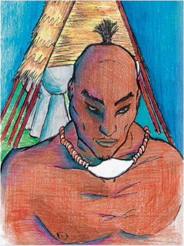amerindian sidelock 6