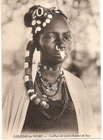 colonie du niger sidelock