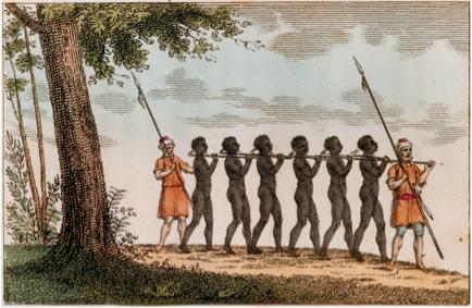 slave trade 1