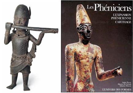 phoenicians west africans 1