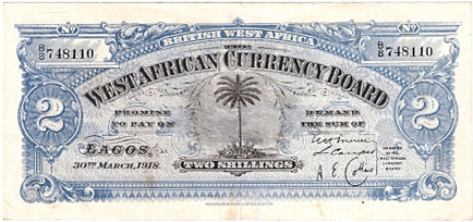 palm tree currency