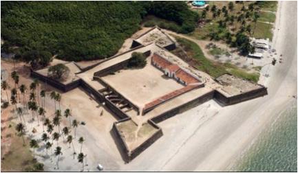 fort judah