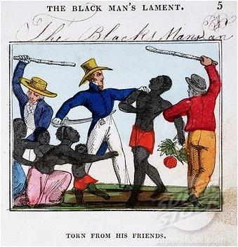 black mans lament 1