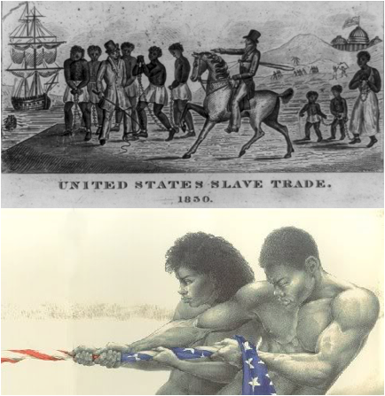slave trade united states we built this city