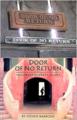door of no return 1
