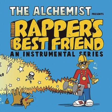 The-Alchemist-Rappers-Best-Friend-album-leak-zip-download