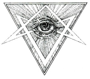 aleister crowley hexagram