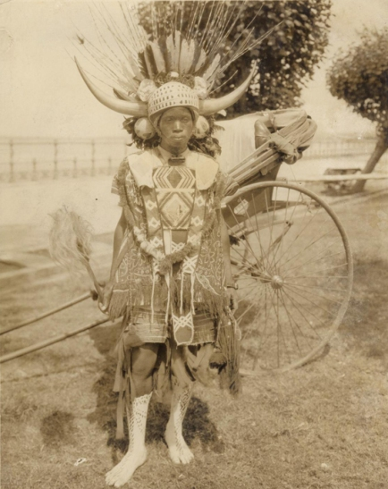 Zulu-rickshaw-driver