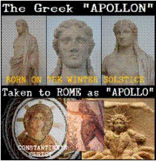 Apollyon apollo