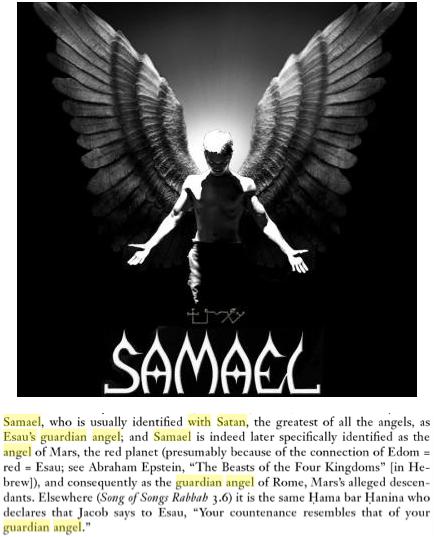 samael devil 3