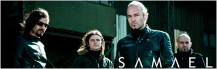 Samael rock group