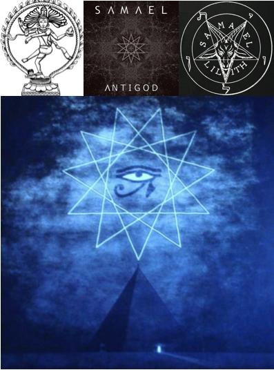 samael antichrist