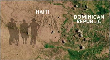 haiti dry spell