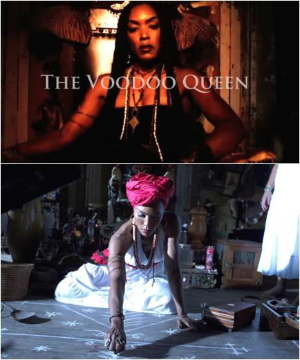 voodoo queen 3