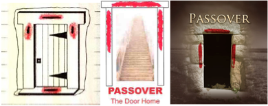 passover door 2