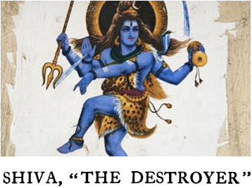 shiva destroyer 1