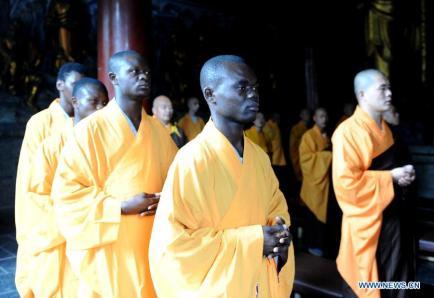 mogao buddha 5
