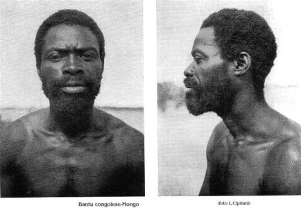 bantu congolese
