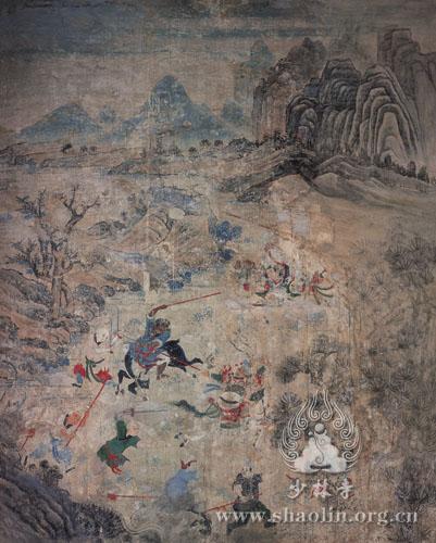 Wang (King) Kimnara