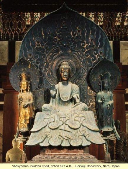 Negro Shakyamuni
