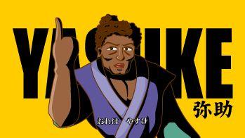 yasuke 1