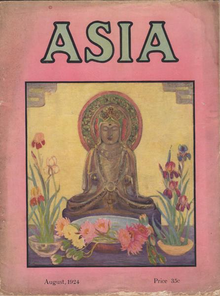 Asia Buddha
