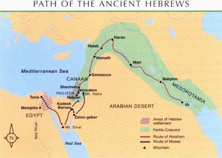 The East African Israelites of Zanjiland  Aria Nasi Research