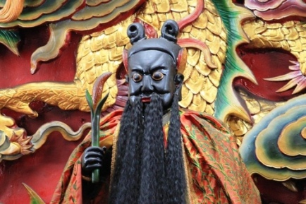 shennong chinese god