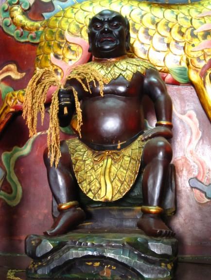 shennong altar 3