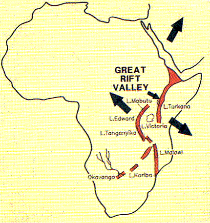 africa-rift