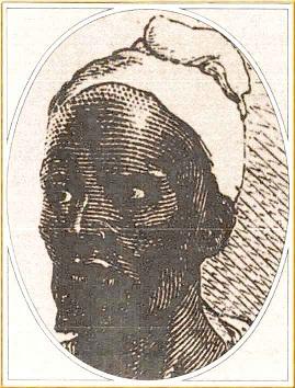 negro phrygian cap