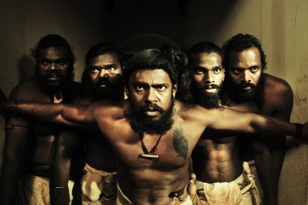 Hodu Hindu means black