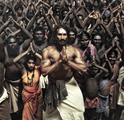Aravaan Tamil Movie of people of Hindstan black land