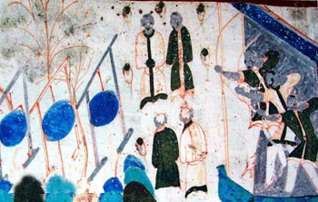 archery-in-mogao-fresco(1)