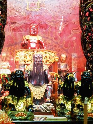 shennong altar 7