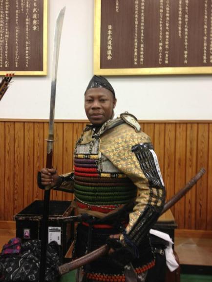 yasuke samurai 4