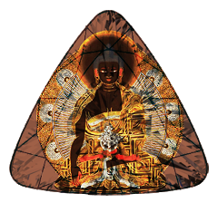 Black Buddha & The IsraeliteBuddhists