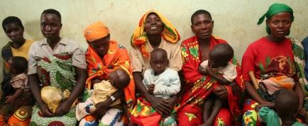 Burundi-Tutsi-Hutu-History-Women