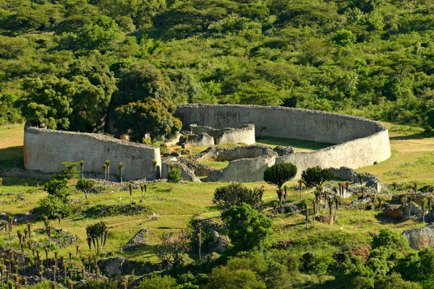 great zimbabwe 1