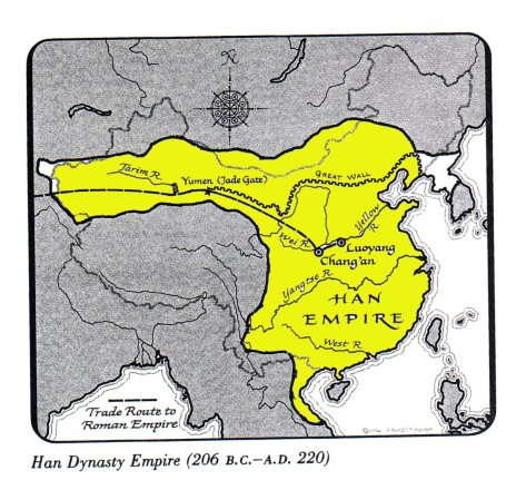 han-dynasty-map