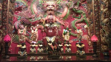 shennong altar