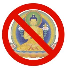no_buddha