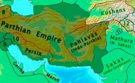 Parthia_map1