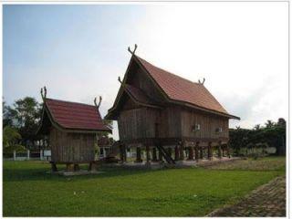 Rumah Panjang (Jambi)